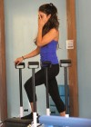 Vanessa Hudgens at a pilates class in Studio City -15