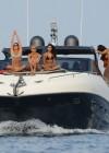 Vanessa Hudgens bikini in Ischia - Italy 2013 -18