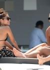 Vanessa Hudgens bikini in Ischia - Italy 2013 -27