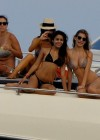 Vanessa Hudgens bikini in Ischia - Italy 2013 -40