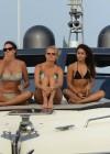Vanessa Hudgens bikini in Ischia - Italy 2013 -55