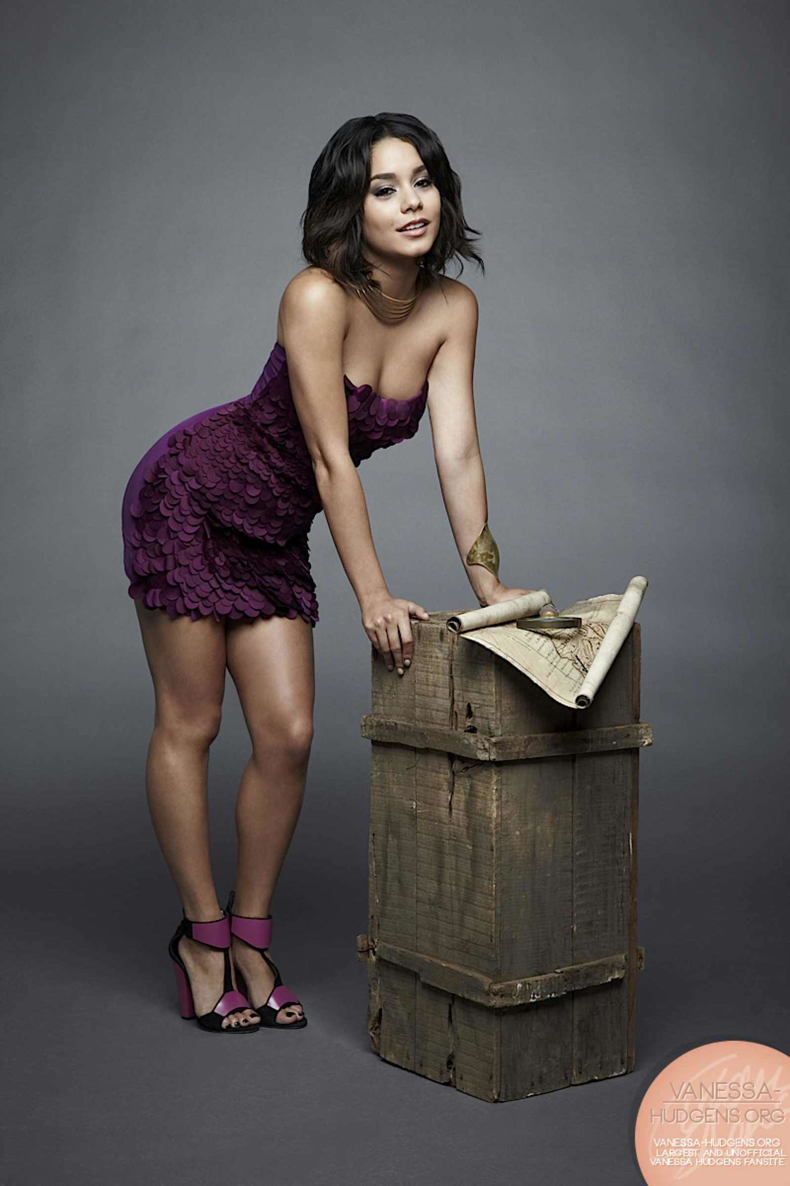 Topic Vanessa hudgens nude photoshoot can recommend