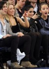 Vanessa Hudgens - Dallas Mavericks vs. New York Knicks Game-05