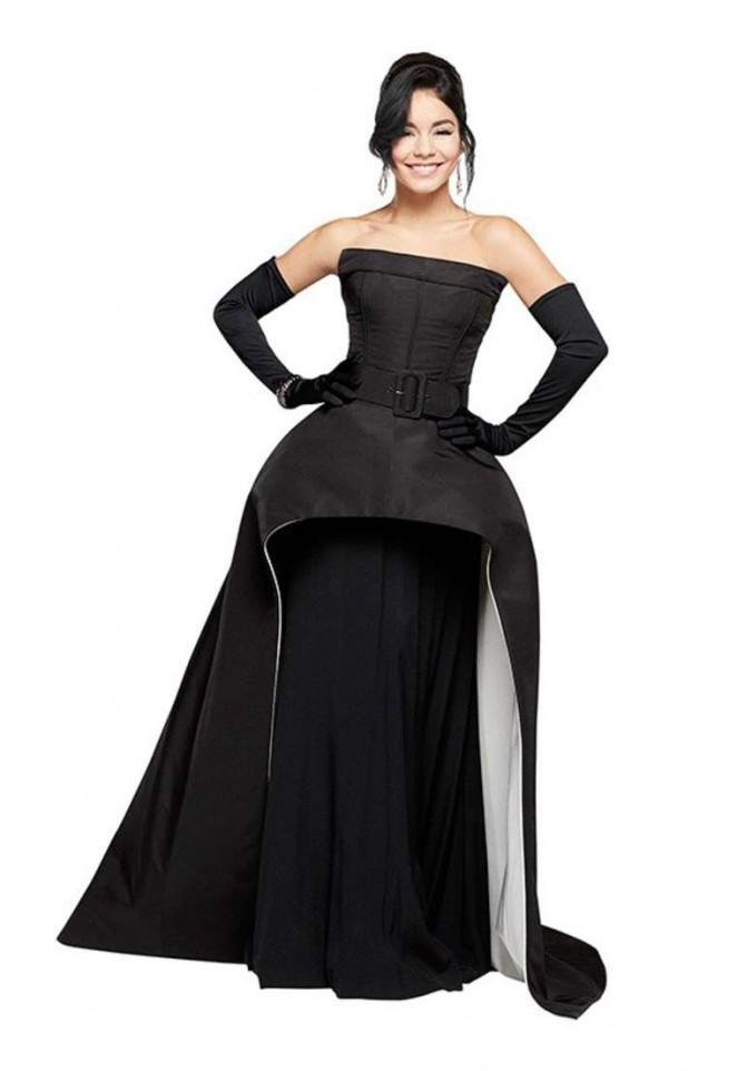 Vanessa Hudgens: Gigi 2014 – First look -02