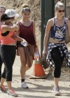 Vanessa Hudgens - Hiking-03
