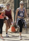 Vanessa Hudgens - Hiking-05