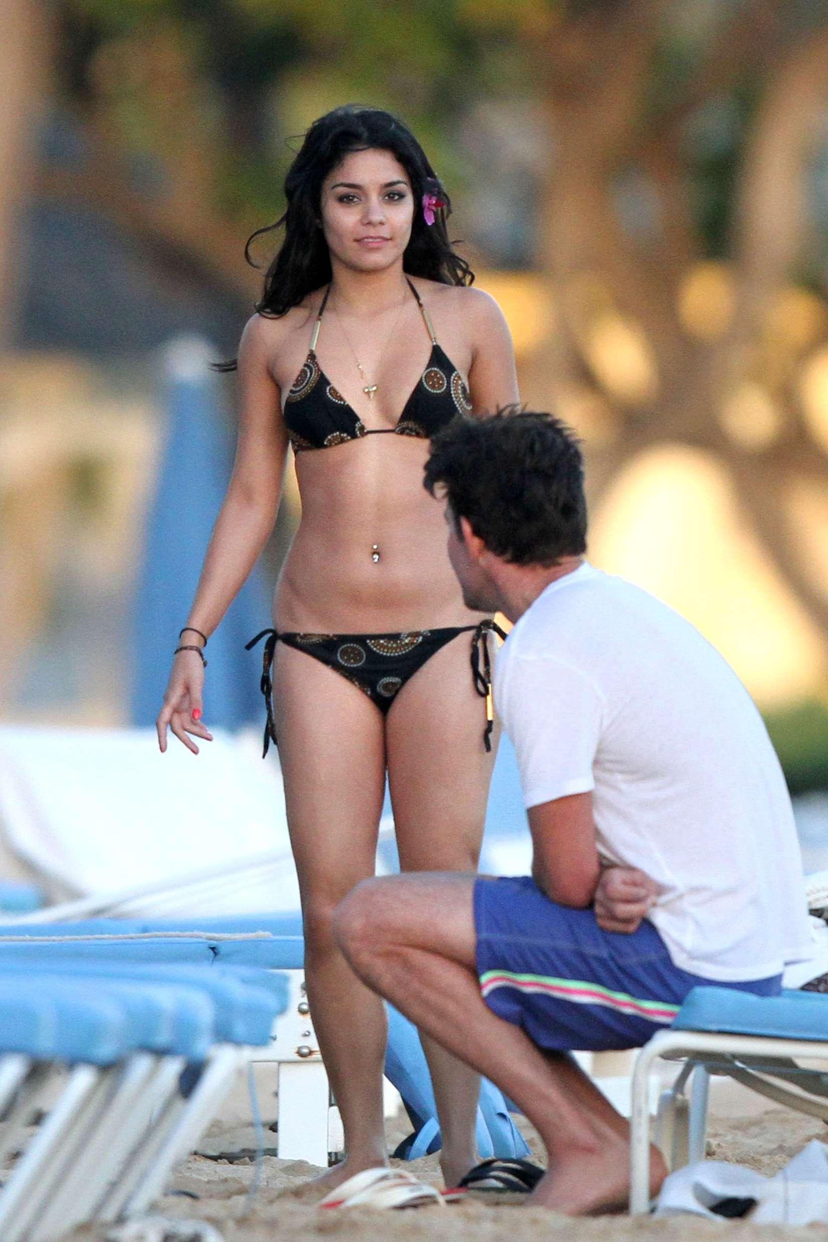 Vanessa Anne Hudgens Bikini Pics 90