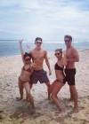 Vanessa Hudgens - In a Bikini in Bali -02