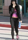 Vanessa Hudgens in tights -03