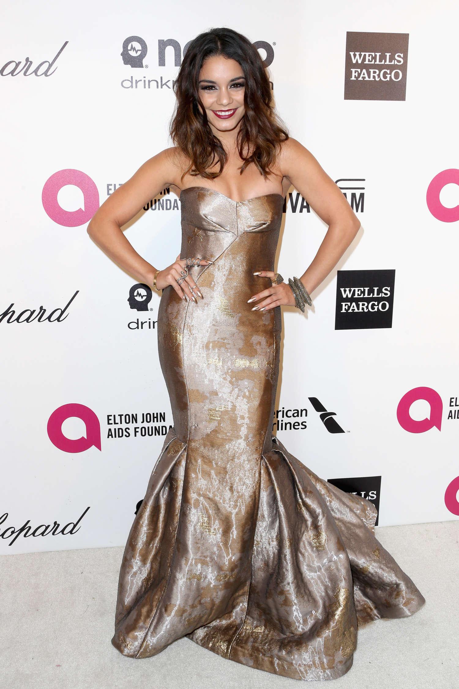 Vanessa-Hudgens-Oscars- Vanessa Hudgens Oscars 2014