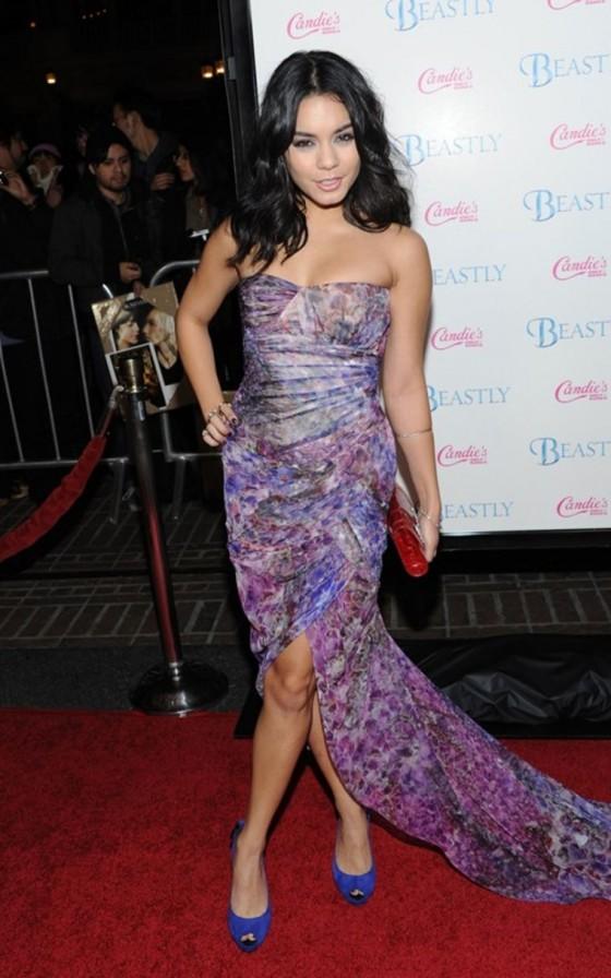 Vanessa Hudgens 2011 : vanessa-hudgens-premiere-of-beastly-13