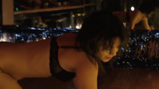 Vanessa Hudgens – Hot In Thong – The Frozen Ground photos-100