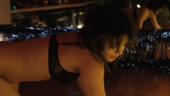 Vanessa Hudgens – Hot In Thong – The Frozen Ground photos-173