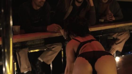 Vanessa hudgens as a stripper