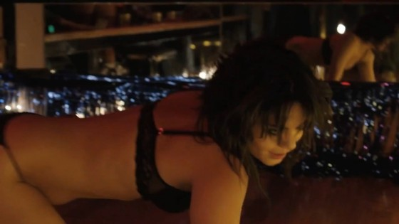 Vanessa Hudgens – Hot In Thong – The Frozen Ground photos-48