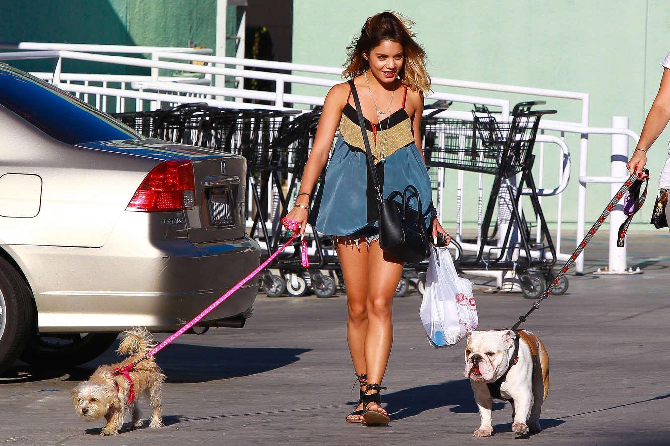 Celebrity Dog Walking Diets: Episode 1 - YouTube