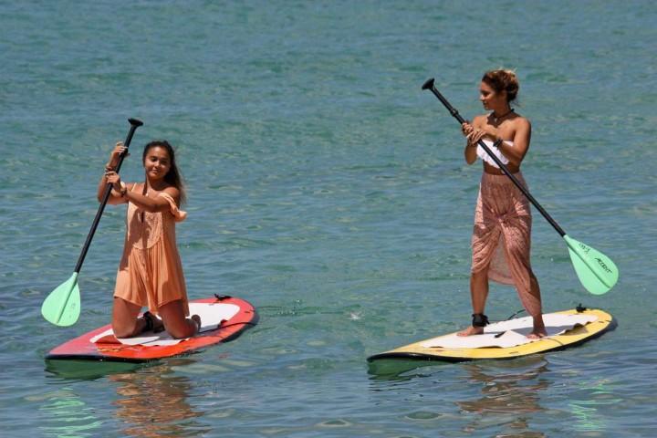 Vanessa Hudgens Bikini Photos: 2014 in Hawaii -19