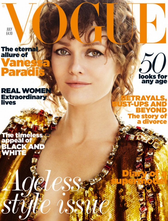 Vanessa Paradis for UK Vogue July 2011-03