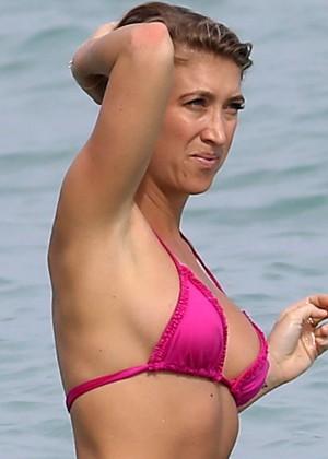 Vanessa Rivers Bikini Photos: 2014 in Miami-01