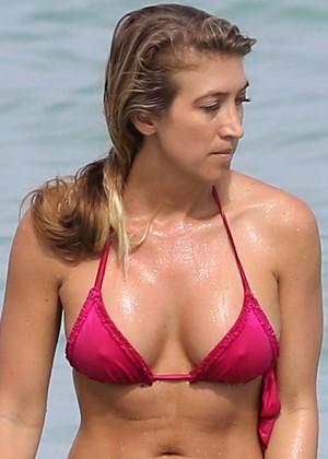 Vanessa Rivers Bikini Photos: 2014 in Miami-06