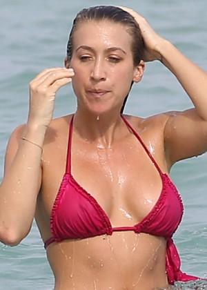 Vanessa Rivers Bikini Photos: 2014 in Miami-08