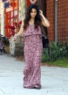 Vanessa and Stella Hudgens - Leggy Candids in Studio City-08