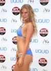 MMA Girls Wearing bikini at UFC Fight Week 2013-17