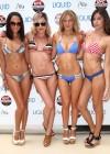 MMA Girls Wearing bikini at UFC Fight Week 2013-21