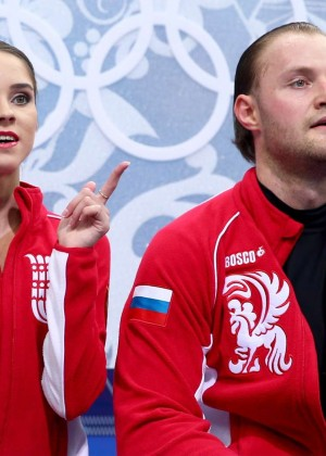 Back to post Vera Bazarova – Sochi 2014 Winter Olympics