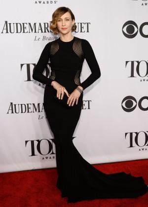 Vera Farmiga - 68th Annual Tony Awards in NY -05