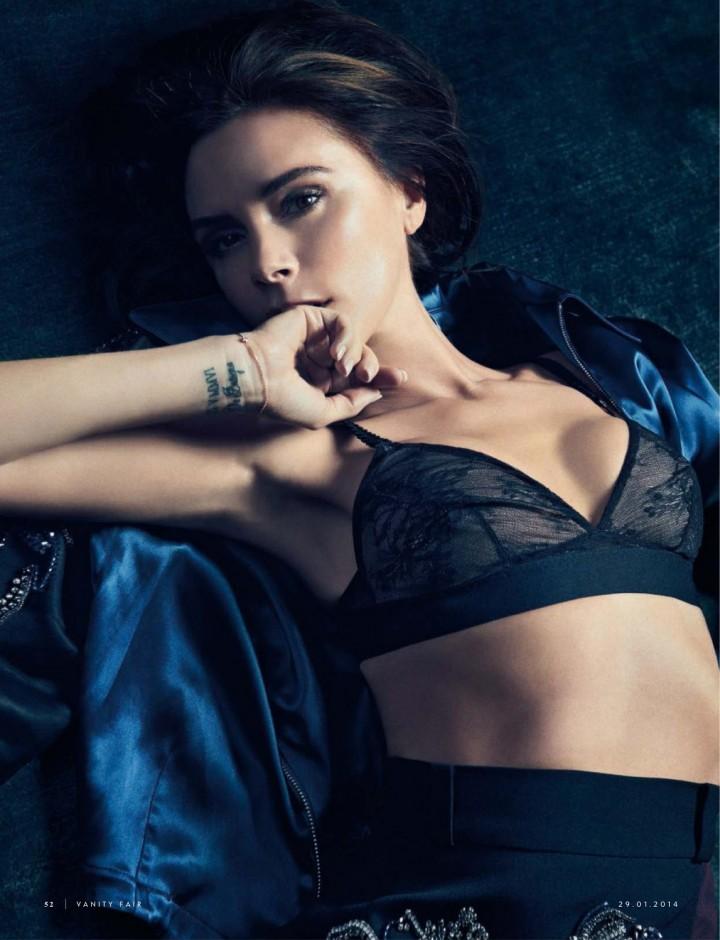 Victoria Beckham: Vanity Fair 2014 -01