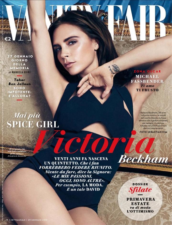 Victoria Beckham: Vanity Fair 2014 -05