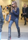Victoria Beckham - In Jeans and Boots-15