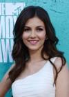 Victoria Justice - 2012 MTV Movie Awards - Universal Studios-01