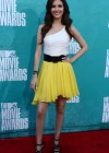 Victoria Justice - 2012 MTV Movie Awards - Universal Studios-05