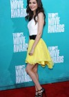Victoria Justice - 2012 MTV Movie Awards - Universal Studios-09