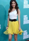 Victoria Justice - 2012 MTV Movie Awards - Universal Studios-12