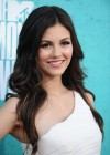 Victoria Justice - 2012 MTV Movie Awards - Universal Studios-13