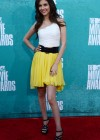 Victoria Justice - 2012 MTV Movie Awards - Universal Studios-14