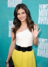 Victoria Justice - 2012 MTV Movie Awards - Universal Studios-21