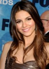Victoria Justice lovely at 42nd NAACP Image Awards