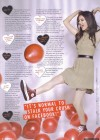 Victoria Justice in Bliss UK Magazine -05