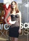 Victoria Justice - HM Conscious Collection Launch -07