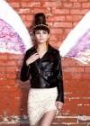 Victoria Justice Annex Magazine February 2013