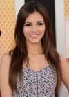 Victoria Justice - looks gorgeous at Katy Perry Part Of Me premiere in LA-22