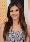 Victoria Justice - looks gorgeous at Katy Perry Part Of Me premiere in LA-34