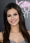 Victoria Justice - looks gorgeous at Katy Perry Part Of Me premiere in LA-36