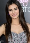 Victoria Justice - looks gorgeous at Katy Perry Part Of Me premiere in LA-39