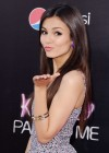 Victoria Justice - looks gorgeous at Katy Perry Part Of Me premiere in LA-47