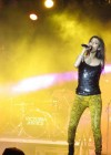 Victoria Justice - Concert Photos at the Wisconsin State-09